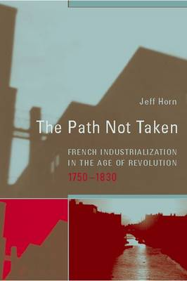The Path Not Taken by Jeff Horn