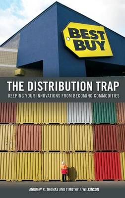 Distribution Trap by Andrew R. Thomas