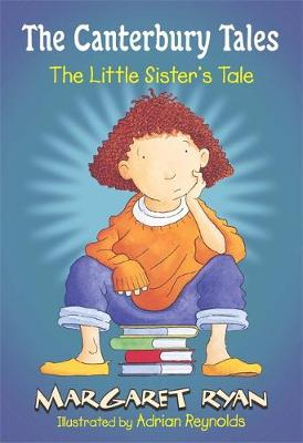 The Little Sister's Tale by Margaret Ryan