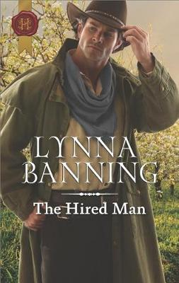 Hired Man by Lynna Banning