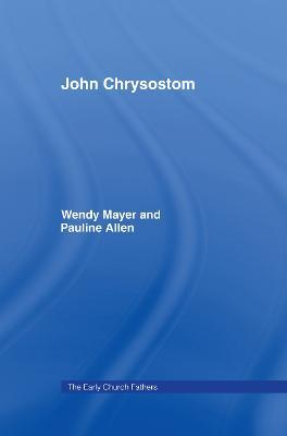 John Chrysostom by Pauline Allen