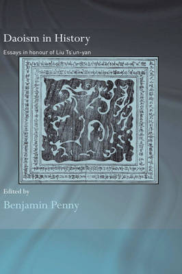 Daoism in History by Benjamin Penny