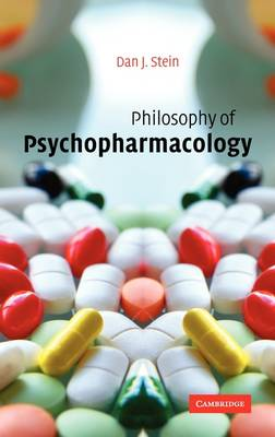 Philosophy of Psychopharmacology book