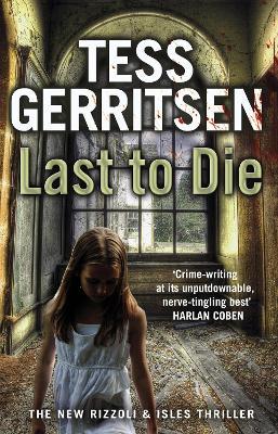 Last to Die book