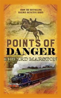 Points of Danger book