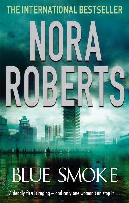 Blue Smoke book