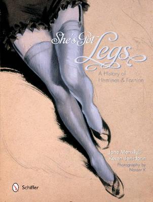 She's Got Legs book