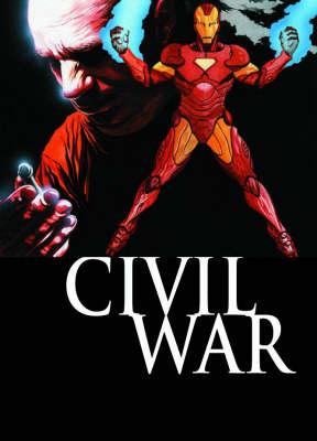 Civil War: War Crimes by Frank Tieri