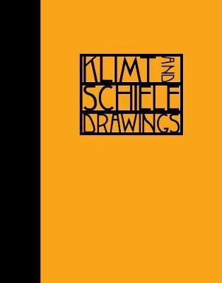 Klimt and Schiele: Drawings book