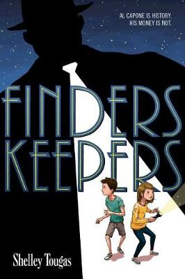 Finders Keepers by ,Shelley Tougas
