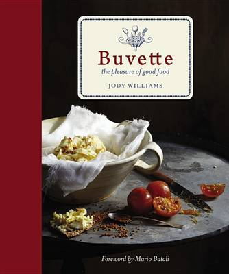Buvette by Jody Williams