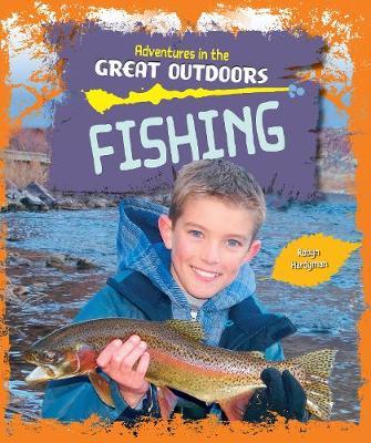 Fishing by Robyn Hardyman