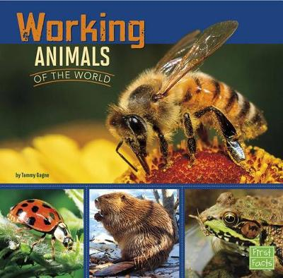 Working Animals of the World by Tammy Gagne