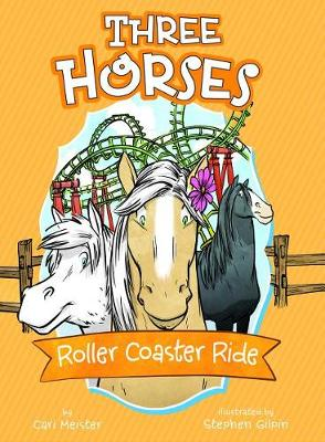 Roller Coaster Ride by Cari Meister