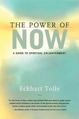 Power Now by Eckhart Tolle