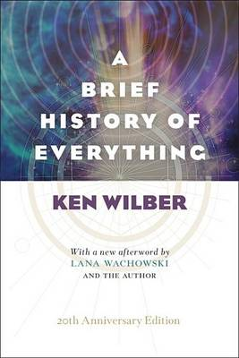 Brief History Of Everything book