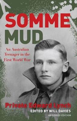 Somme Mud by Will Davies