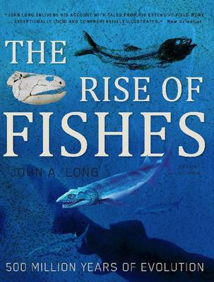 Rise of Fishes by John Long