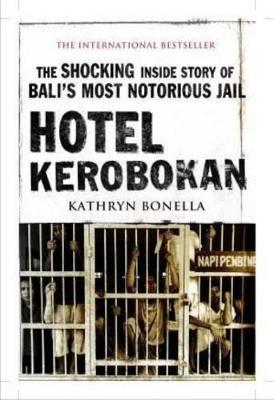 Hotel Kerobokan book