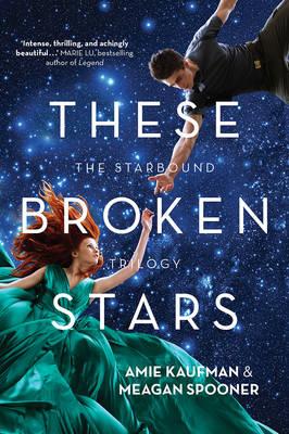 These Broken Stars book