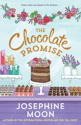 The Chocolate Promise by Josephine Moon