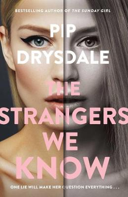 The Strangers We Know book