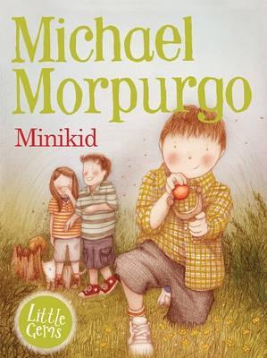 Minikid book