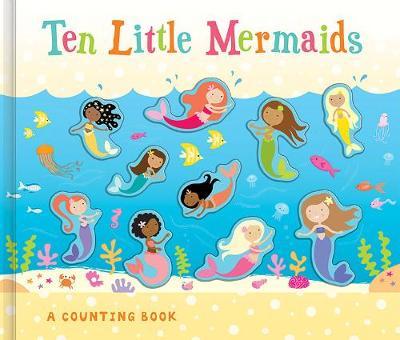 Ten Little Mermaids by Susie Linn