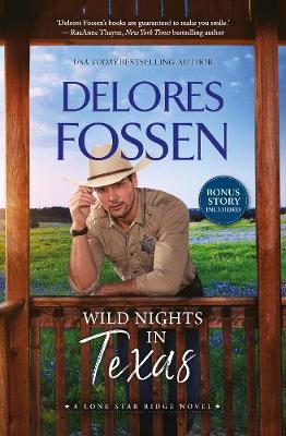 Wild Nights in Texas/Hot Summer in Texas book