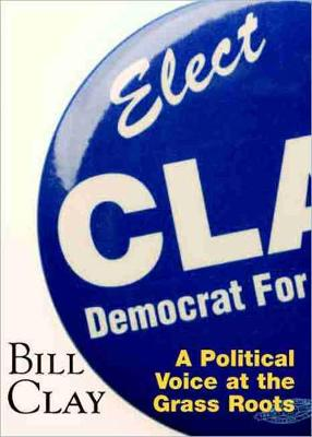 Bill Clay by Bill Clay