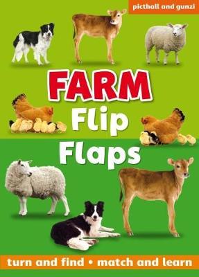 Flip Flaps Farm by Chez Picthall