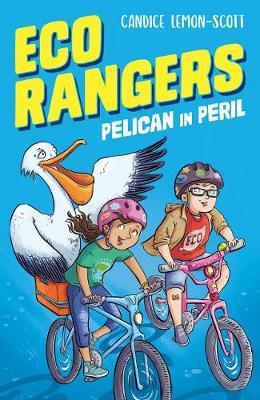Eco Rangers: Pelican in Peril book