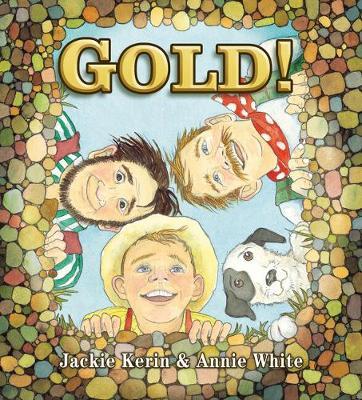 Gold! book
