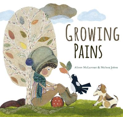 Growing Pains by Alison McLennan