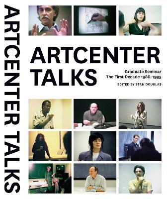 ArtCenter Talks: Graduate Seminar, The First Decade 1986-1995 by Stan Douglas
