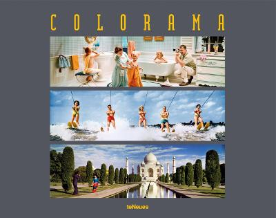 Colorama by teNeues Verlag