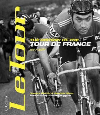 Le Tour by Jeremy Whittle