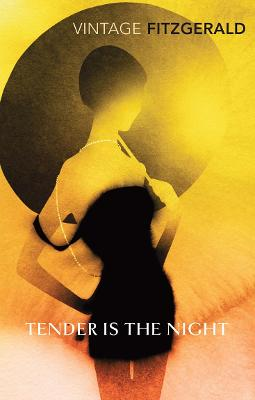 Tender is the Night book