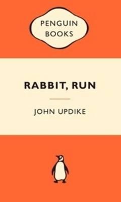 Rabbit, Run book