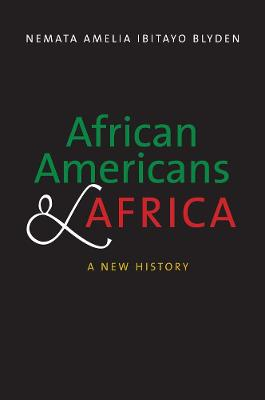 African Americans and Africa: A New History book