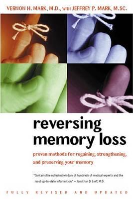 Reversing Memory Loss book