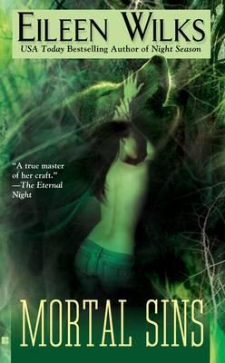 Mortal Sins by Eileen Wilks