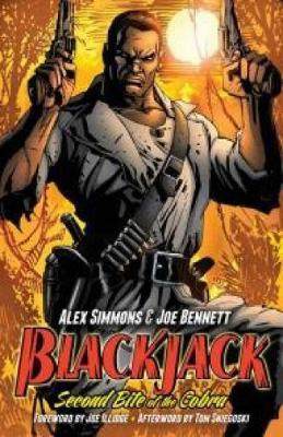 Blackjack by Alex Simmons