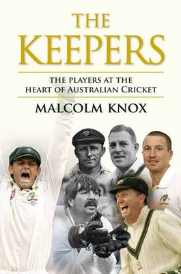 Keepers by Malcolm Knox