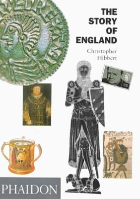 Story of England by Christopher Hibbert