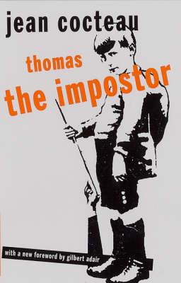 Thomas the Impostor book