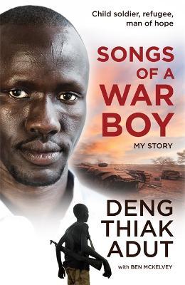 Songs of a War Boy by Alison Goodman