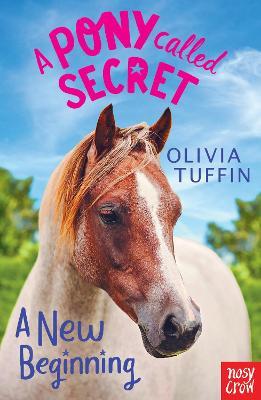 A Pony Called Secret: A New Beginning book