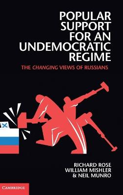Popular Support for an Undemocratic Regime by William Mishler