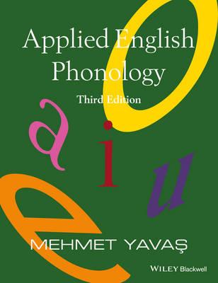 Applied English Phonology by Mehmet Yavas